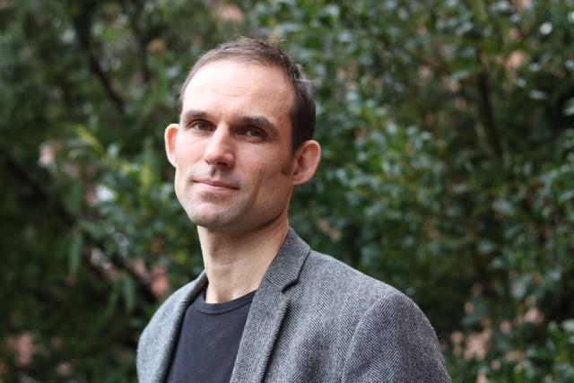 Morten Sager berättar om samarbetet med Skolforskningsinstitutet