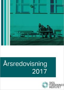 Årsredovisning 2017 framsida
