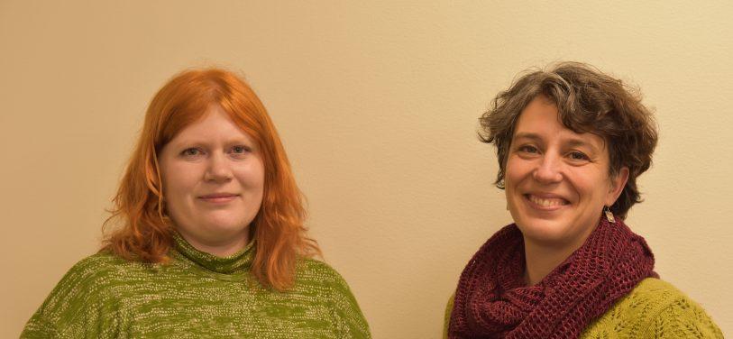 Två engagerade lärare, Lina Vleugels och Stina Källén berättar om hur kan man använda forskningsöversikter i undervisningen
