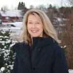 Foto på Karolina Fredriksson
